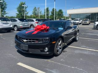 Used Chevrolet Camaros For Sale In Indian Trail Nc Truecar