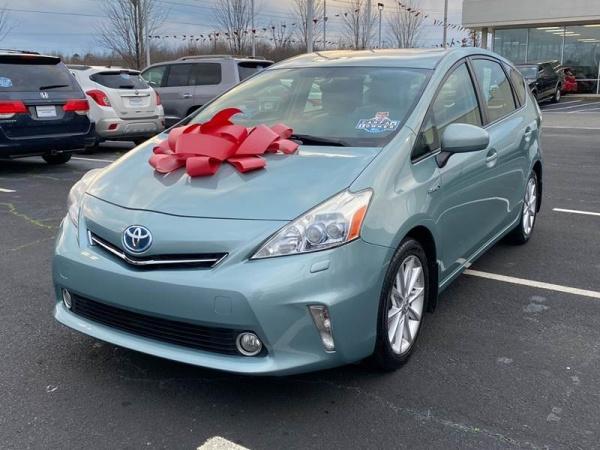2013 Toyota Prius v in Monroe, NC