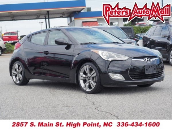 2013 Hyundai Veloster in High Point, NC