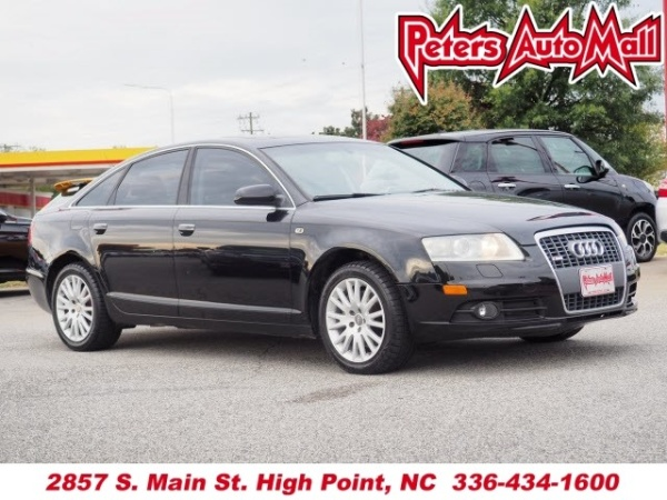2008 Audi A6 in High Point, NC