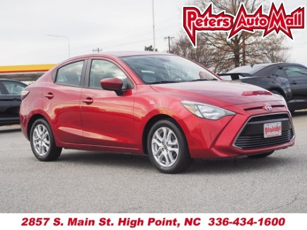 2016 Scion iA in High Point, NC