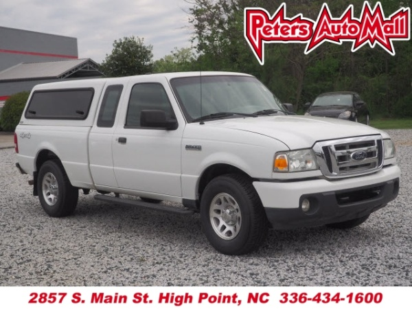 2011 Ford Ranger in High Point, NC