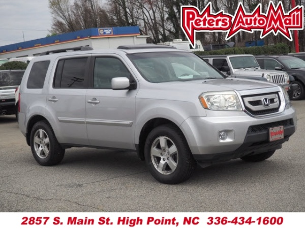 2011 Honda Pilot in High Point, NC