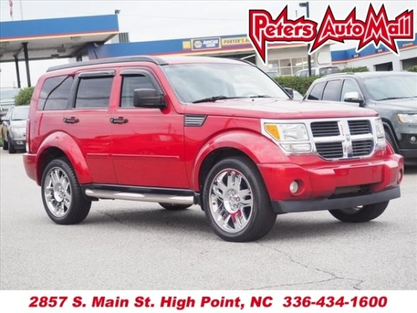 2009 Dodge Nitro in High Point, NC