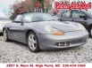 2002 Porsche Boxster Manual for Sale in High Point, NC
