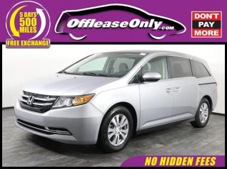 2016 Honda Odyssey Se For In Miami Fl