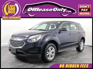 2019 Chevrolet Equinox Prices Incentives Dealers Truecar