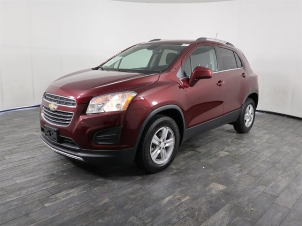 2016 Chevrolet Trax In Miami Fl