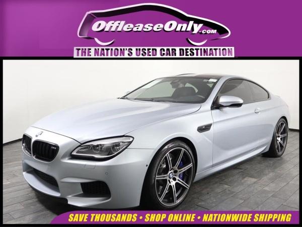 2017 BMW M6 in Miami, FL