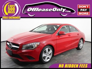 Used Mercedes Benz Cla For Sale Search 2 222 Used Cla Listings