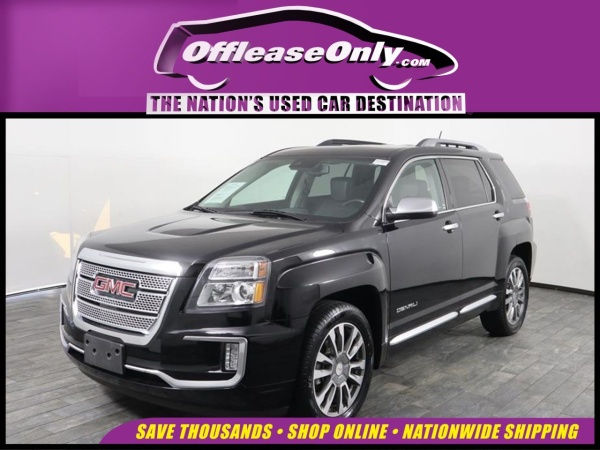 2016 GMC Terrain in Miami, FL