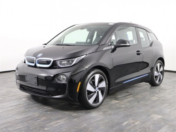2017 Bmw I3 94 Ah With Range Extender For Sale In Miami Fl Truecar