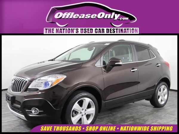 2016 Buick Encore in Miami, FL