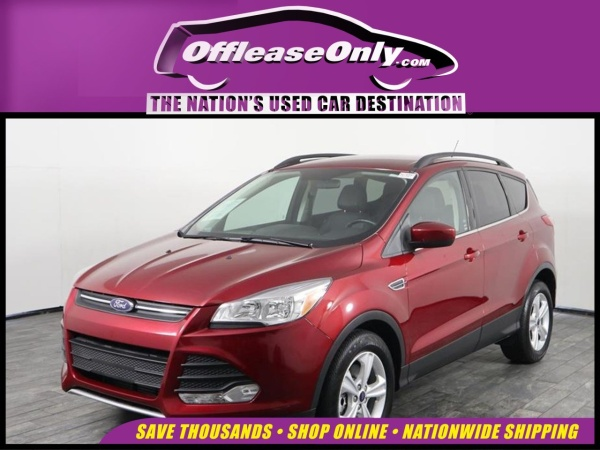2016 Ford Escape in Miami, FL