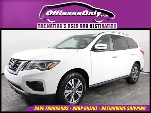2018 Nissan Pathfinder in Miami, FL