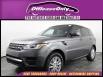2015 Land Rover Range Rover Sport SE for Sale in Miami, FL