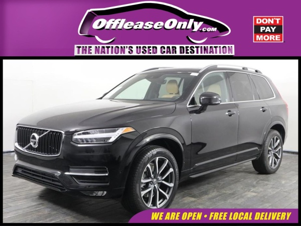 2017 Volvo XC90 in Miami, FL