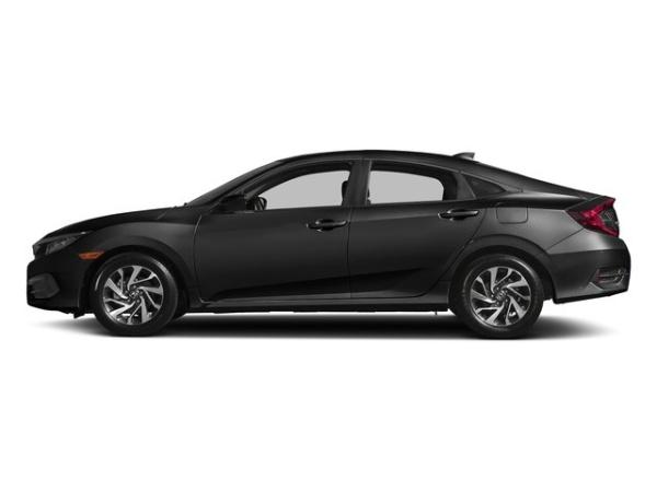2017 Honda Civic in Miami, FL