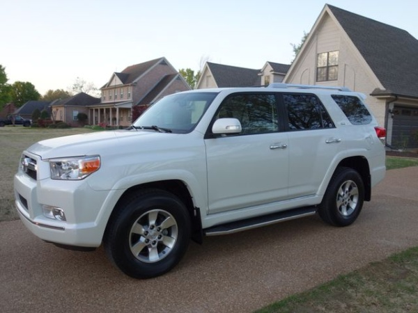 used toyota 4runner for sale in memphis tn u s news world report. Black Bedroom Furniture Sets. Home Design Ideas