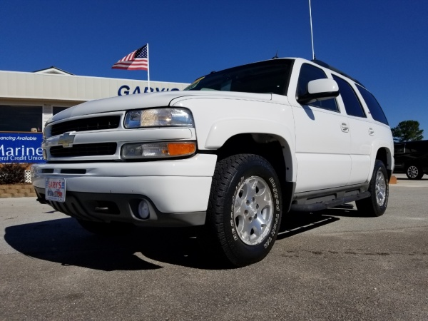 2005 Chevrolet Tahoe in Sneads Ferry, NC