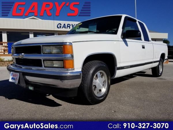 1997 Chevrolet C/K 1500 in Sneads Ferry, NC
