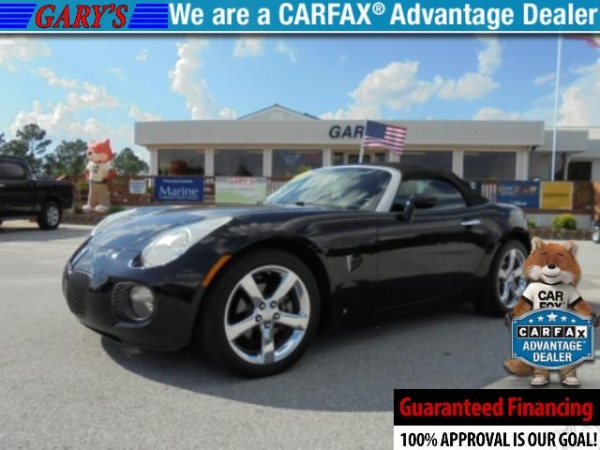 2008 Pontiac Solstice in Sneads Ferry, NC