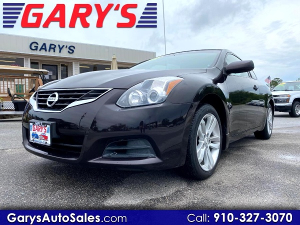 2013 Nissan Altima in Sneads Ferry, NC