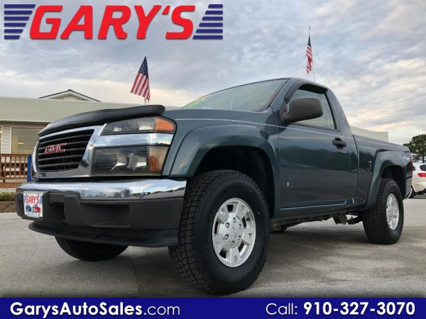2006 GMC Canyon in Sneads Ferry, NC