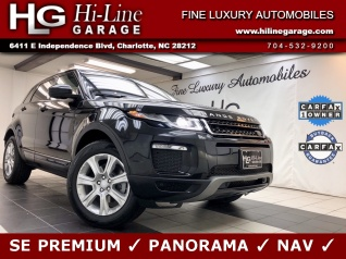 Land Rover Charlotte >> Used Land Rovers For Sale In Charlotte Nc Truecar
