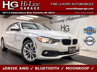 Used BMWs for Sale in Charlotte, NC | TrueCar