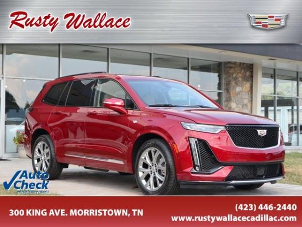 2020 Cadillac XT6 in Morristown, TN