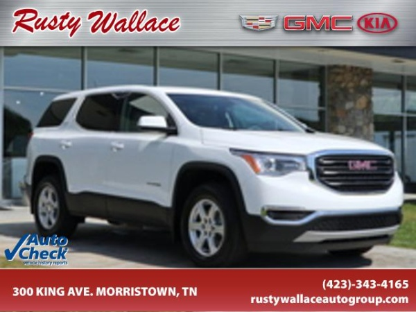 2019 GMC Acadia in Morristown, TN