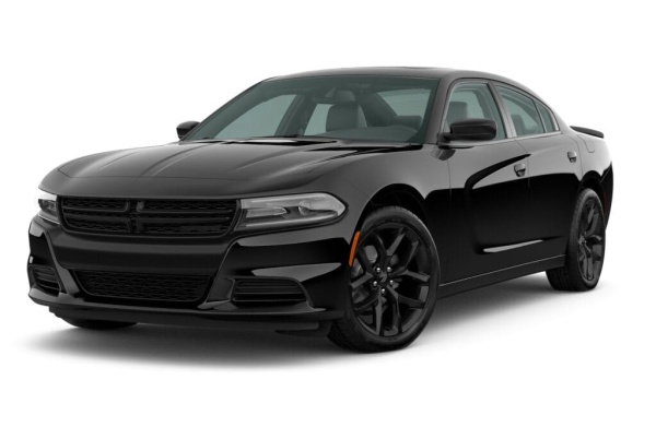 2020 Dodge Charger in Decatur, AL