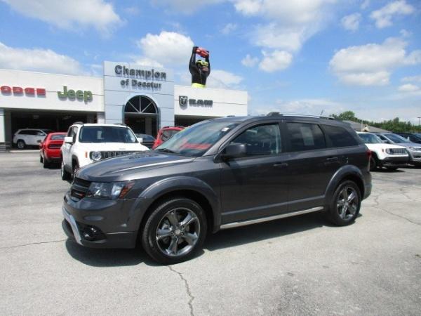 Dodge Of Columbia Tn >> Used Dodge Journey for Sale in Huntsville, AL | U.S. News & World Report