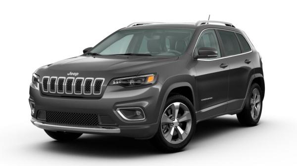2020 Jeep Cherokee in Decatur, AL