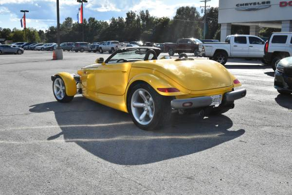 1999 Plymouth Prowler in Decatur, AL