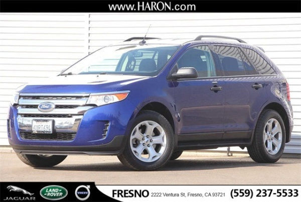 2013 Ford Edge in Fresno, CA
