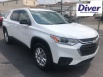 2020 Chevrolet Traverse LS with 1LS FWD for Sale in Wilmington, DE