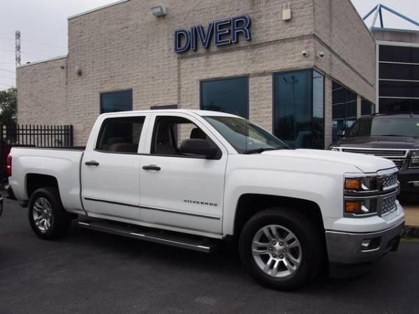 2014 Chevrolet Silverado 1500 in Wilmington, DE