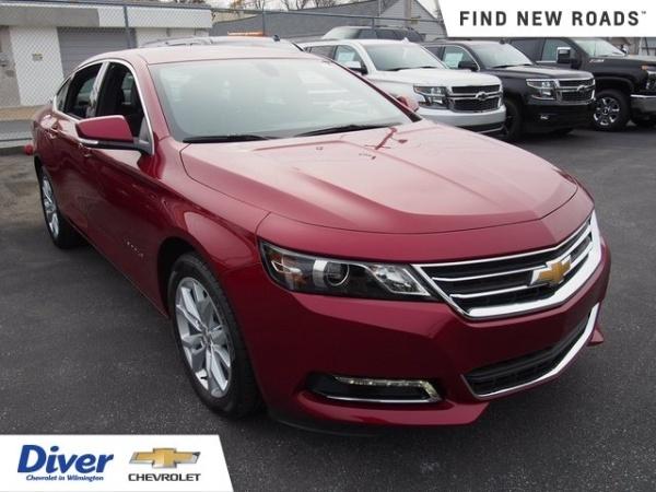 2020 Chevrolet Impala in Wilmington, DE