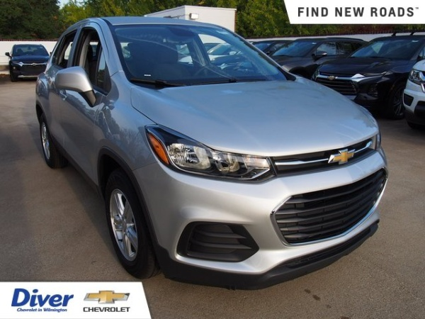 2020 Chevrolet Trax in Wilmington, DE