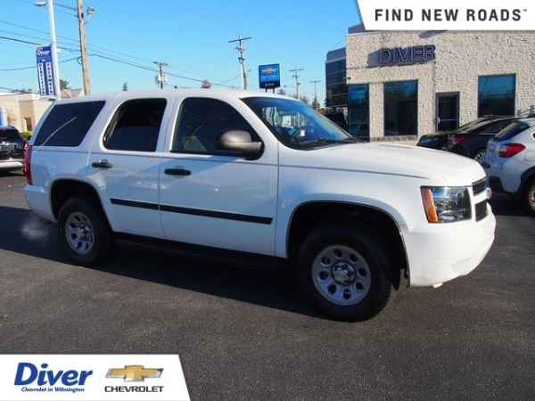 2009 Chevrolet Tahoe Unknown