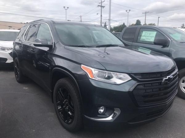 2020 Chevrolet Traverse in Wilmington, DE