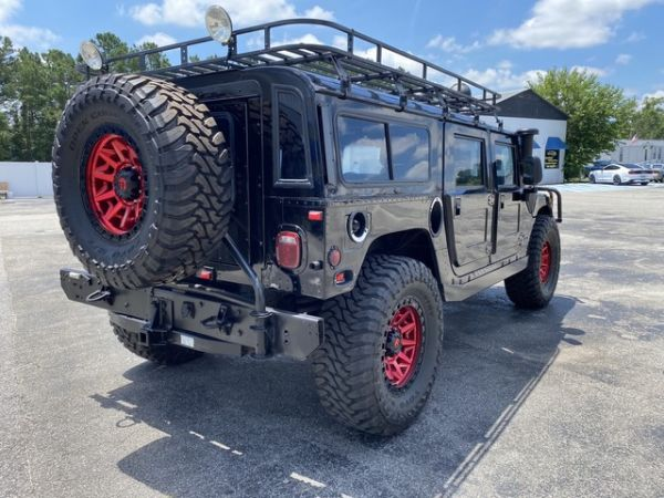1997 AM General Hummer in Wilmington, NC