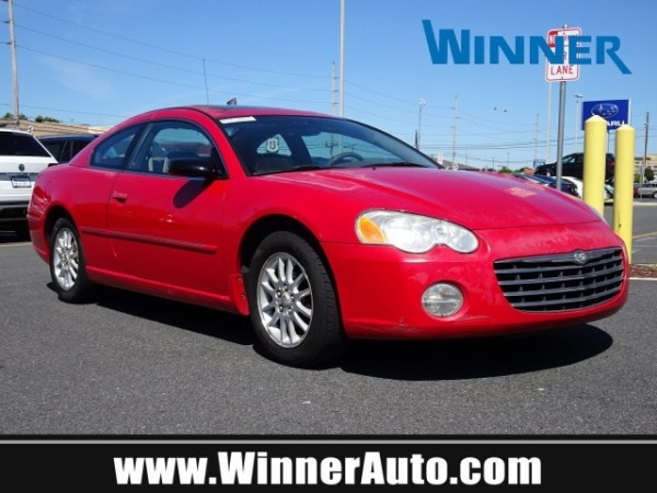 2003 Chrysler Sebring in Dover, DE