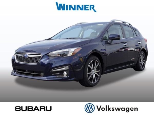 2019 Subaru Impreza in Dover, DE