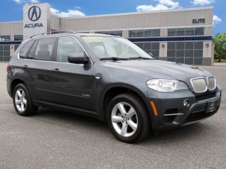 Used 2013 BMW X5 XDrive50i AWD For Sale In Maple Shade NJ