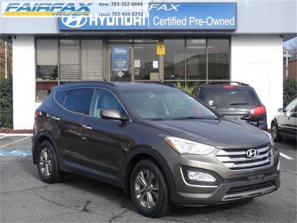 2014 Hyundai Santa Fe Sport in Fairfax, VA