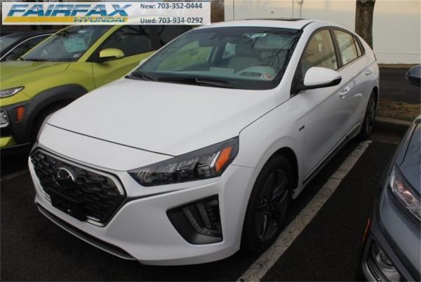 2020 Hyundai Ioniq in Fairfax, VA