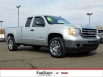 2012 GMC Sierra 1500 SLE Ext Cab RB 4WD for Sale in Trevose, PA
